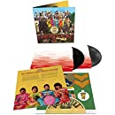 Sgt. Pepper's Lonely Hearts Club Band [2 LP][Anniversary Edition]