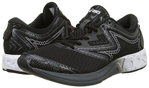 Carbon Homme White Asics black Gymnastique Chaussures Noosa Ff Noir De ww8qHXz