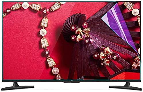 BYCDD 70 Pulgadas TV Protectores de Pantalla, Anti-BLU-Ray Anti ...