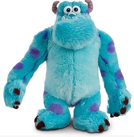 Disney Monsters University - Muñeca de Peluche con Sully James P ...