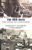 The 900 Days, Harrison E. Salisbury, 0306812983