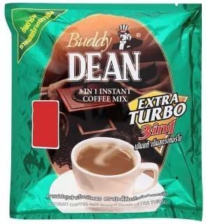 Buddy Dean Espresso 3 In 1 Instant Coffee Mix 450g Best Seller