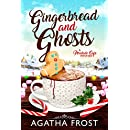 Gingerbread and Ghosts (Peridale Cafe Cozy Mystery Book 10)