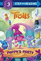 Trolls Deluxe Step into Reading #2