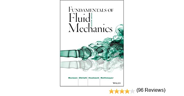 Amazon fluid dynamics books fundamentals of fluid mechanics fandeluxe Choice Image