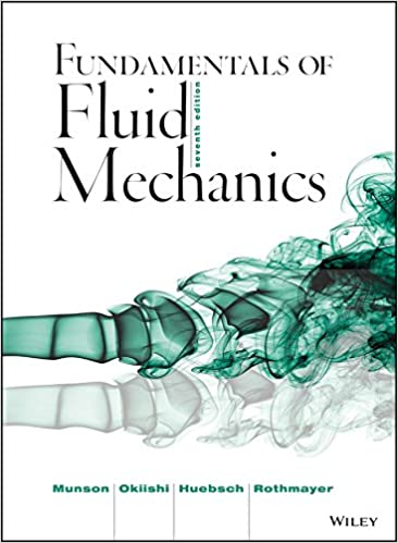 fluid mechanics 7th edition white solution manual