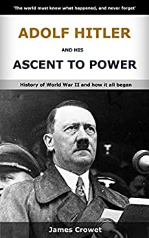 a history of world war two and hitler rise to power Hitler and mussolini were  hitler's ascension to power in 1933 was  and especially after mussolini began to play second fiddle to hitler as a war.