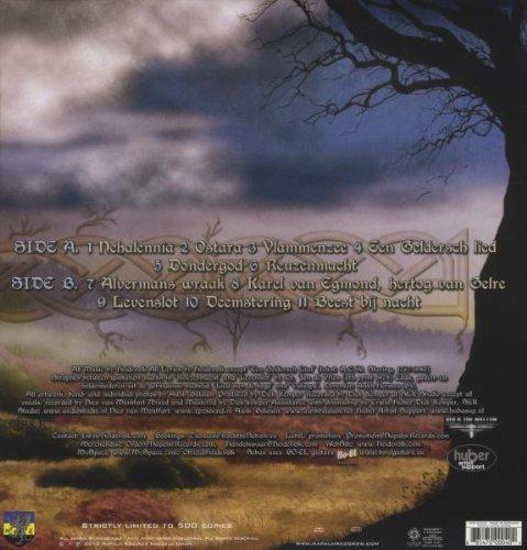 Uit Oude Grond [VINYL]: Amazon co uk: Music