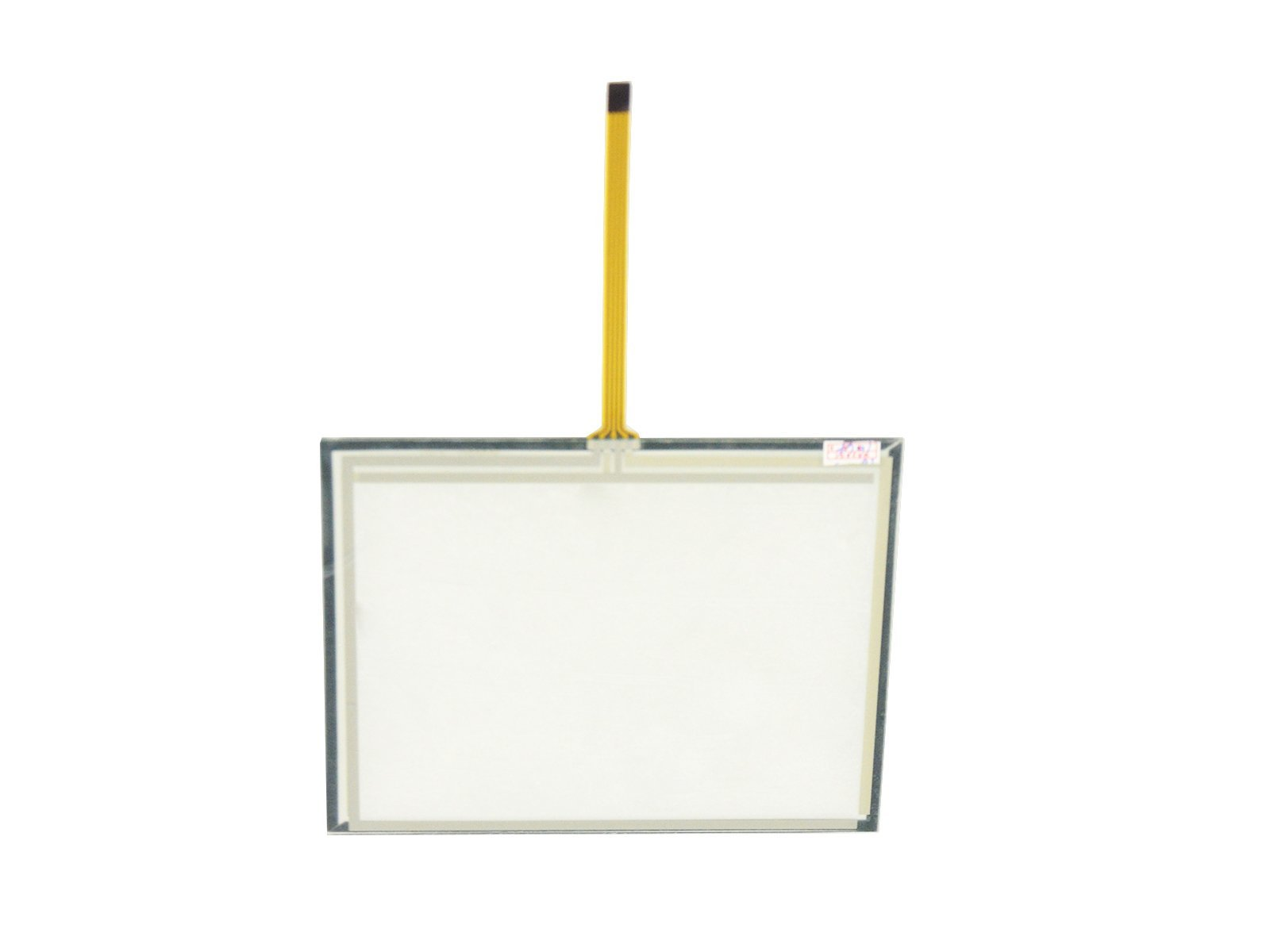 NJYTouch 5.6inch 4 Wire Resistive Touch Panel Digitizer 126x100mm For 5.6 inch AT056TN52 AT056TN53 LCD Screen With 4 Wire USB Driver Controller Kit by NJYTouch (Image #3)