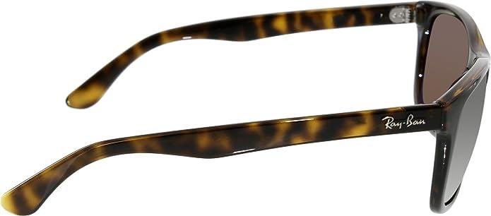 8725682e27 Amazon.com  Ray-Ban RB4181 Highstreet Polarized Sunglasses