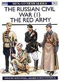 The Russian Civil War (1), Mikhail Khvostov, 1855326086