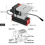 KKmoon Mini DIY 6 in 1 Multi-functional Motorized