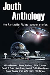 Jouth anthology:   the fantastic flying saucer stories