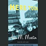 Here Today | Ann M. Martin
