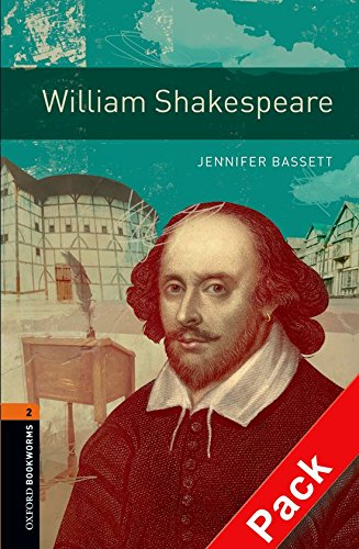 William Shakespeare (Oxford Bookworms Library)
