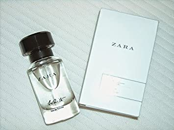 Amazoncom Zara White Edt 50ml17 Oz Beauty