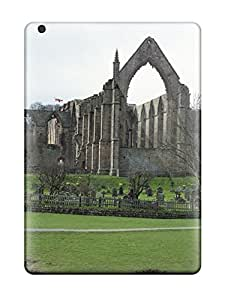 Christopher B. Kennedy's Shop Hot New Bolton Priory Tpu Skin Case Compatible With Ipad Air 5574483K21540873