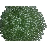 Thor's Hammer (2000 tablets pure chlorella/spirulina blend, 500g), Raw Power Organics brand