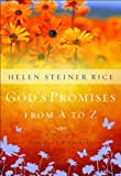 z rice - God's Promises from A to Z