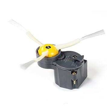 iRobot Service Roomba Spinning Front Brush Módulo Cepillos laterales Motor aspirador: Amazon.es: Electrónica