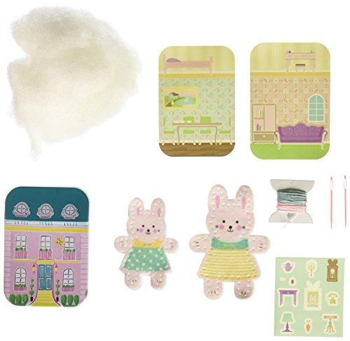 Tiny Bunny - 4