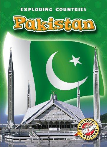 Pakistan (Blastoff! Readers: Exploring Countries) (Blastoff Readers. Level - Brands Pakistan Of