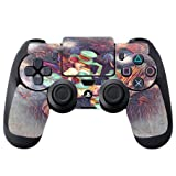 Pixie Lady Fairytale Printed Design PS4 DualShock4 Controller Vinyl Decal Sticker Skin by Smarter Designs