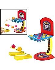 Itian Mini Basketball Shooting Game Desktop Basketball Games For Family Fun Desktop Outdoor Fun And Sports Toys