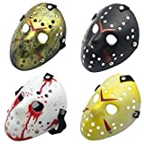 Halloween Mask Horror Creepy Cosplay Scary Mask for The Purge Movie Costume Party - Mens Costume Masks for Festival Cosplay Halloween Costume Masquerades Parties, Carnival, Gifts