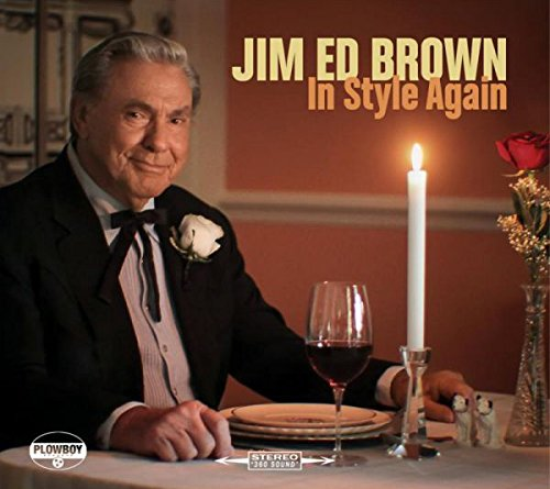 In Style Again - Jim Styles