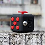 Fidget DIY Magic Cube Creative Decompression Balls Relieves Stress & Anxiety Attention Toy K1001 (Color 8)