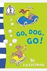 Go, Dog. Go! (Beginner Series) Paperback