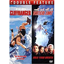 Cliffhanger / Vertical Limit (2008)