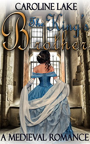 Romance Kings Brother Medieval Affair ebook product image