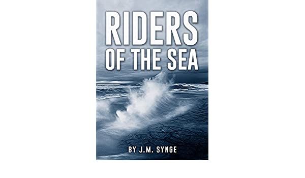 The sea to ebook riders