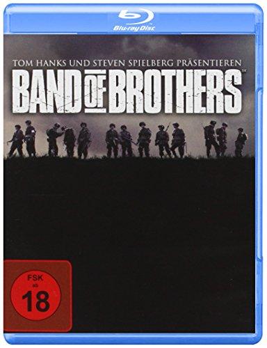 Band of Brothers - Box Set