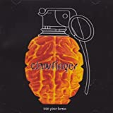 Use Your Brain by Clawfinger