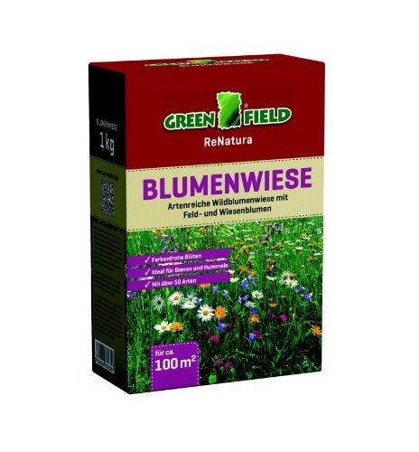 Greenfield flower meadow, 1kg 63210