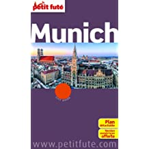 MUNICH 2014-2015 + PLAN DE VILLE