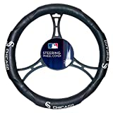 The Northwest Company Chicago White Sox OFFICIAL NFL Steering Wheel Cover