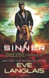 Sinner (Space Gypsy Chronicles) (Volume 2)