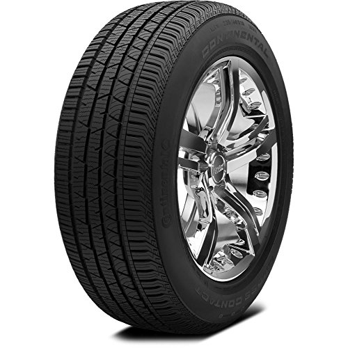 Continental 04710350000 CrossContact LX Sport All-Season Radial Tire -235/60R18 107V (Best Price For 235 60r18 Tires)