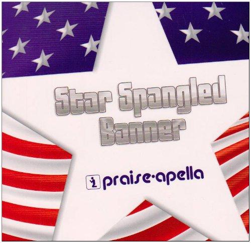 Star Spangled Banner (Listen Banner)