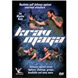 Krav Maga - Defenses against street fighters, Chokings, grasps, headlocks and many more Vol. #1