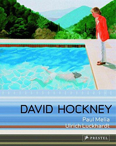 David Hockney by Prestel Publishing