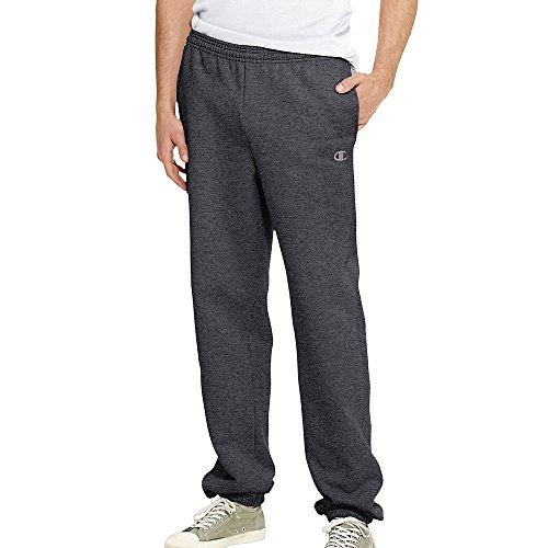 20 Fleece Sweatpants - 4