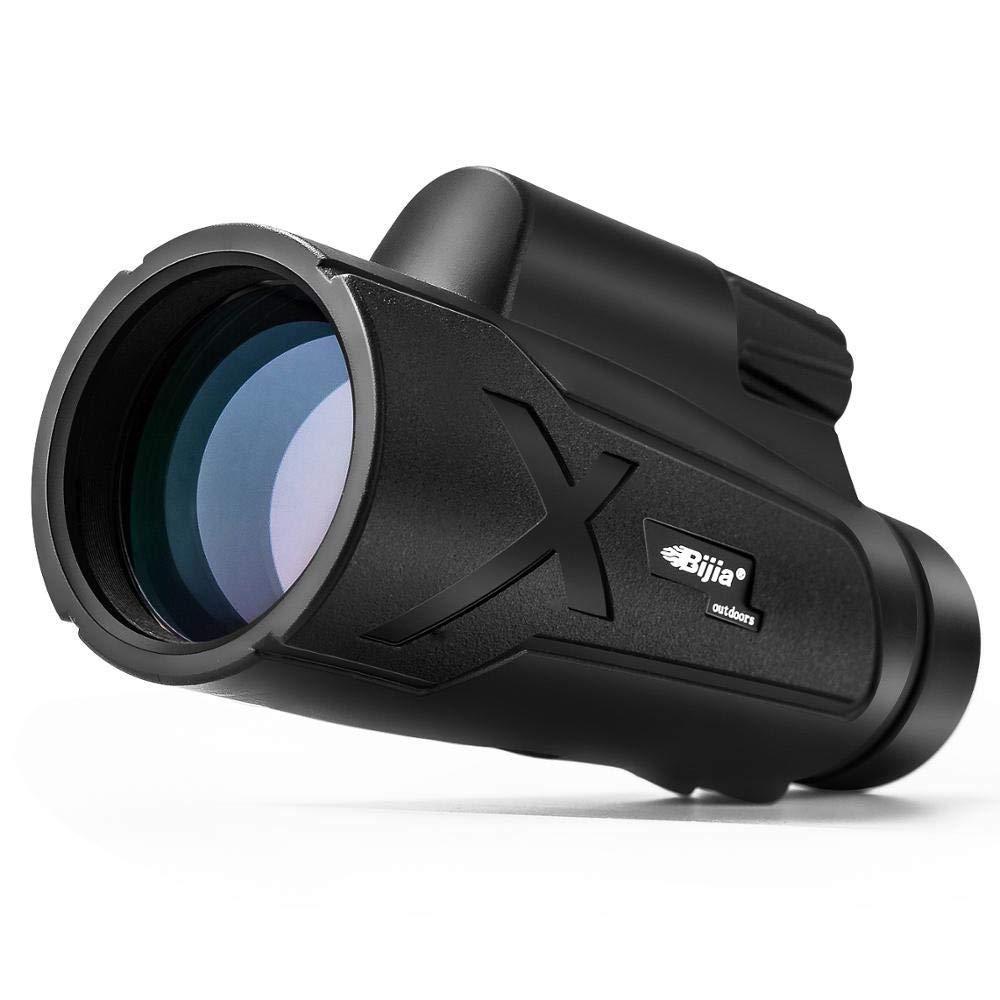 HONGSHENG Monoculars New 12X50 High-Definition HD M7 Nitrogen-Filled Waterproof 50-Caliber by HONGSHENG