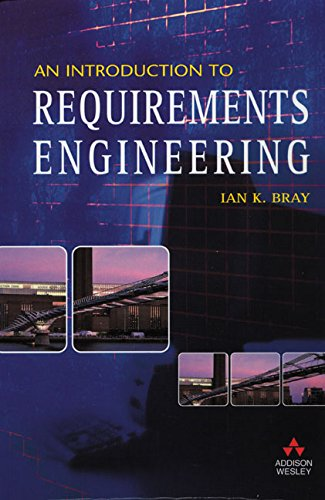 Database Systems: AND Introduction to Requirements Engineering