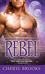 Rebel (The Cat Star Chronicles Book 10)