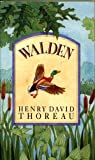 Walden (Excerpts), Henry David Thoreau, 0880885661